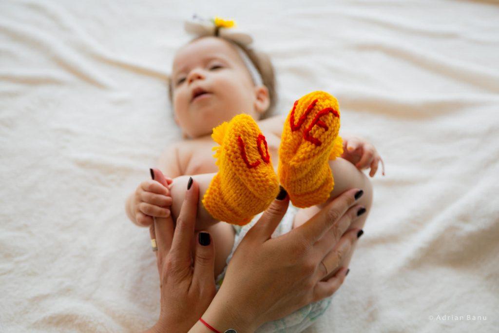 botez Anya Helena 11