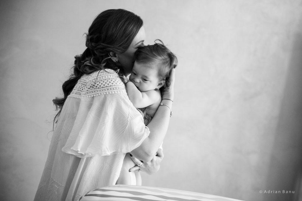 botez Anya Helena 14