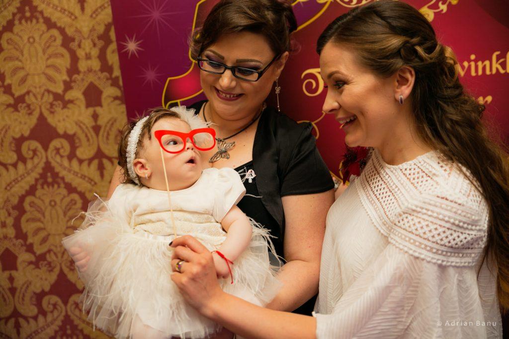botez Anya Helena 46