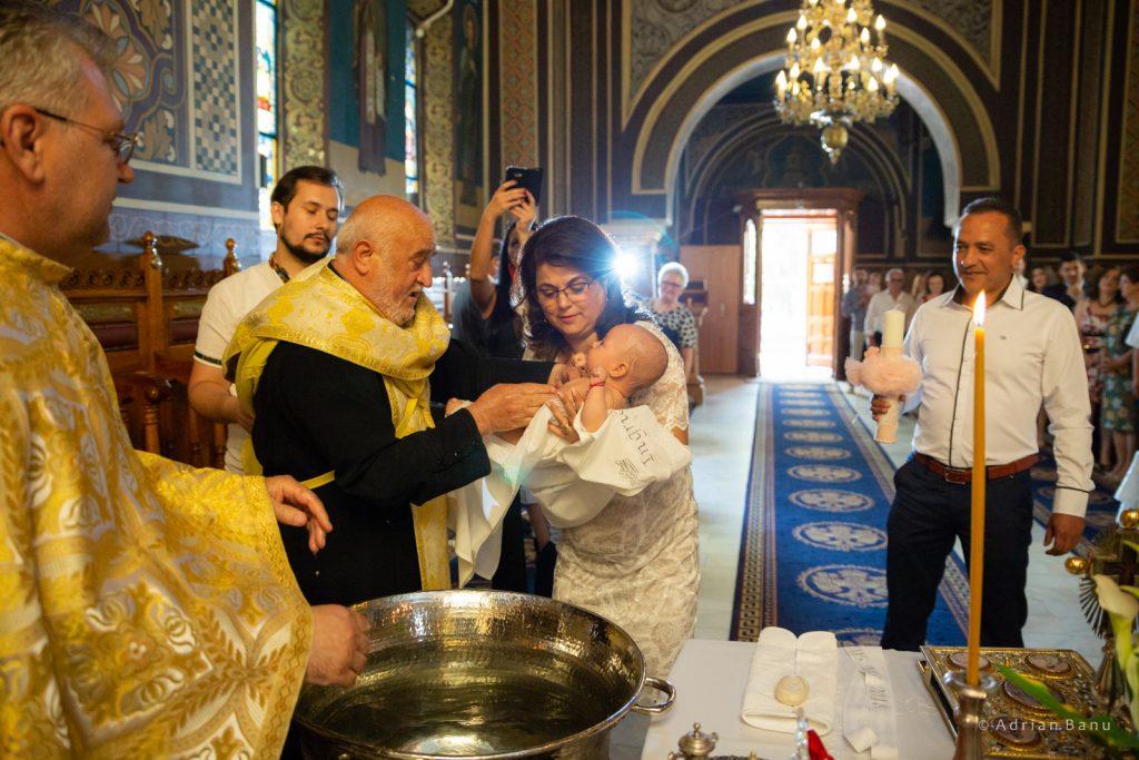 botez Ingrid 22