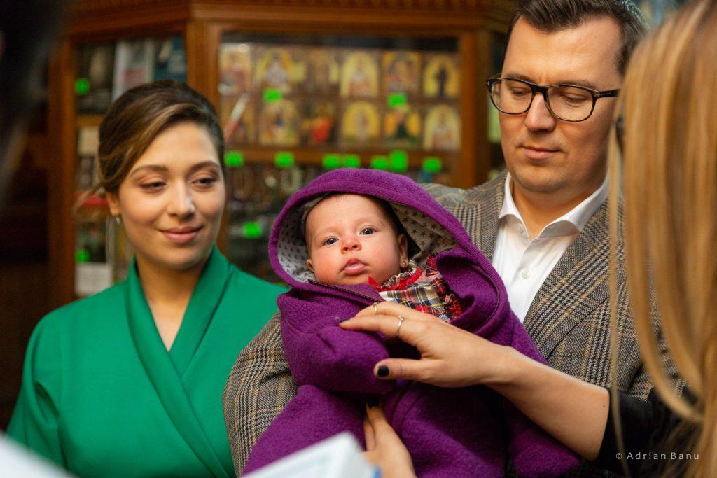 botez Luiza 14
