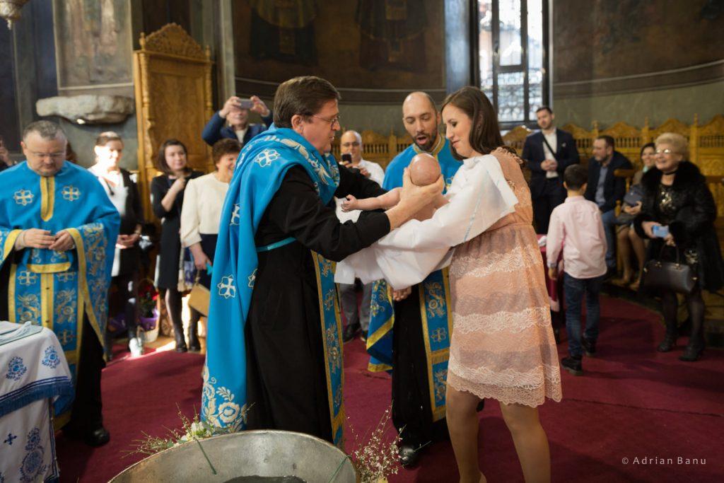 fotograf botez Adrian Banu - botez David Ioan 19
