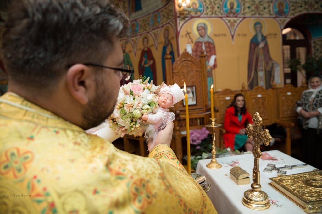 fotograf de botez Adrian Banu - botez Ariana Maria 17