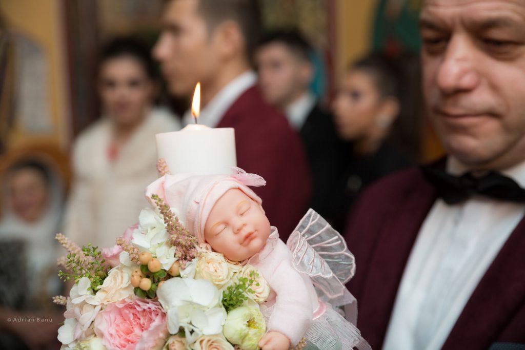 fotograf de botez Adrian Banu - botez Ariana Maria 18