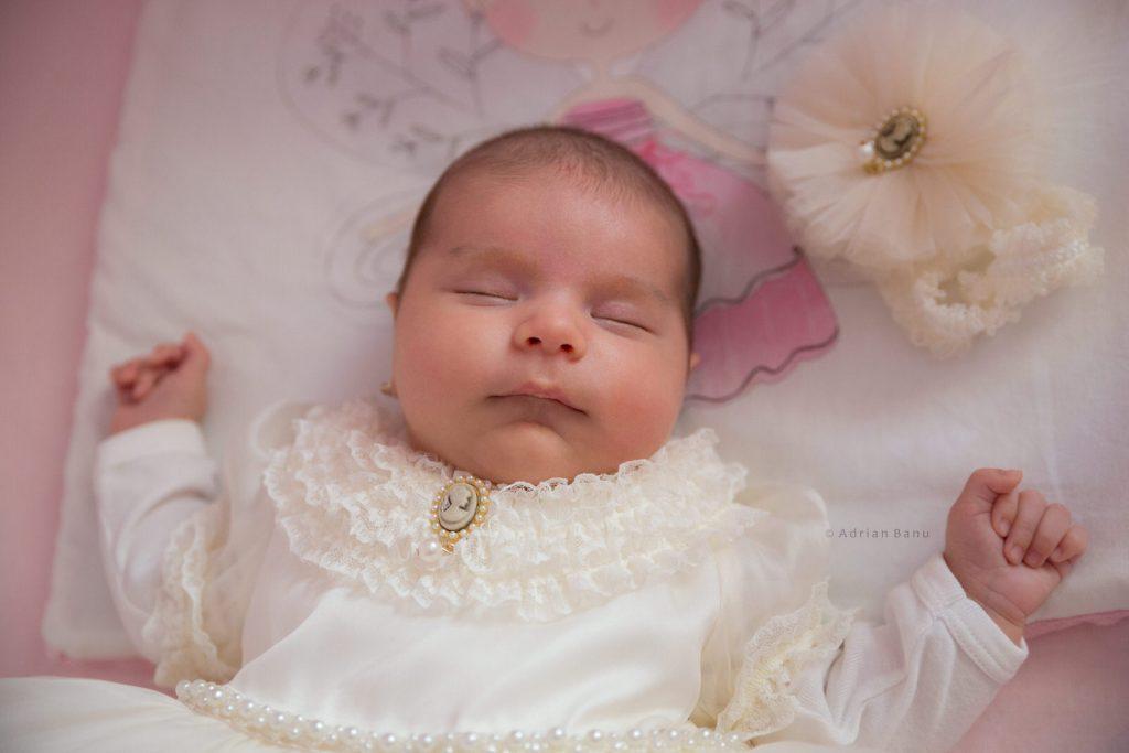 fotograf de botez Adrian Banu - botez Ariana Maria 2