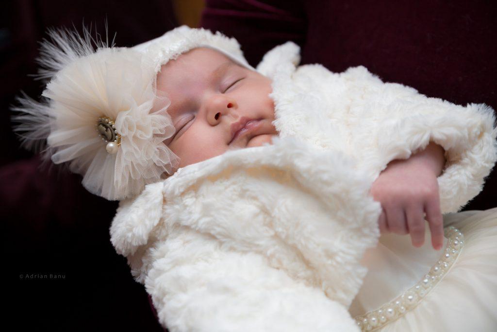 fotograf de botez Adrian Banu - botez Ariana Maria 20