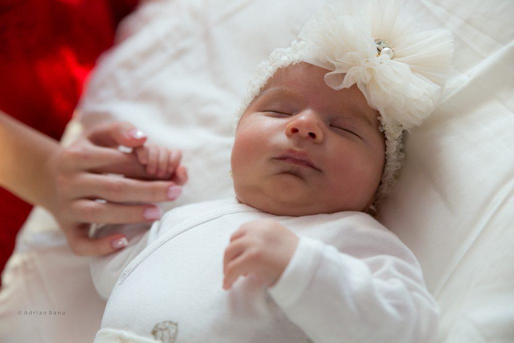 fotograf de botez Adrian Banu - botez Ariana Maria 8