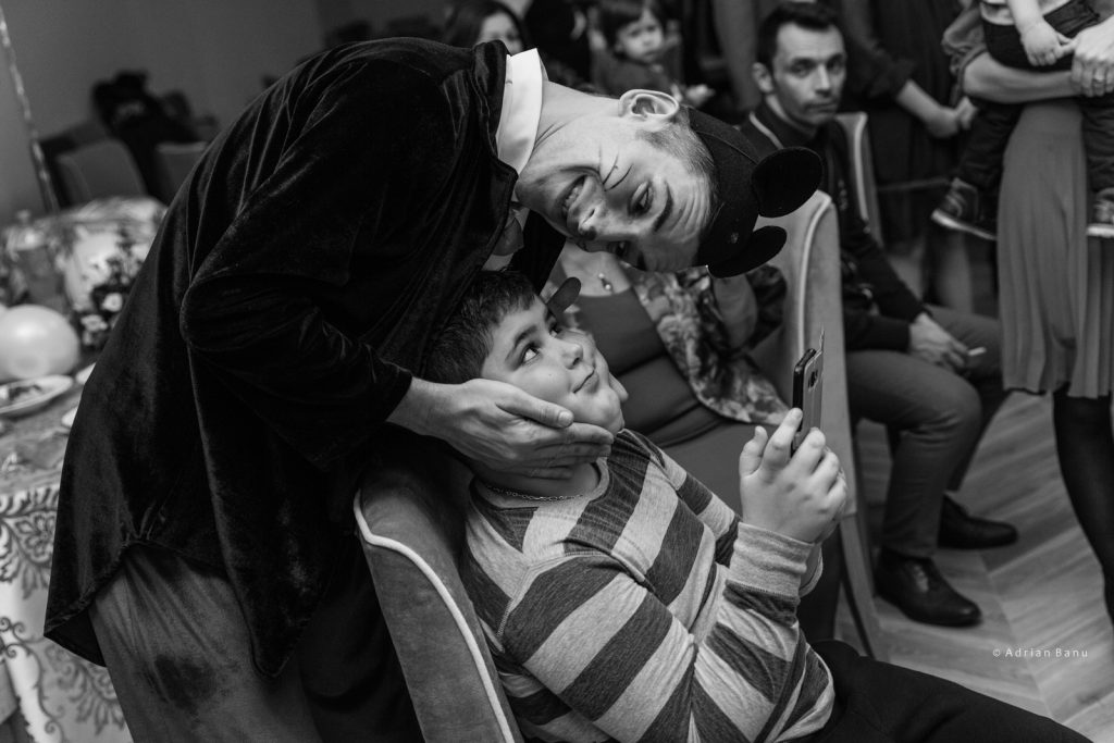fotograf de botez Adrian Banu - botez Sonia Francesca 13