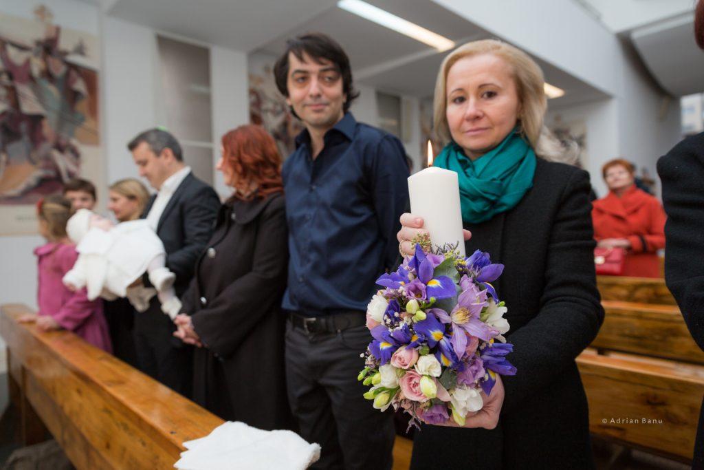 fotograf de botez Adrian Banu - botez Sonia Francesca 5