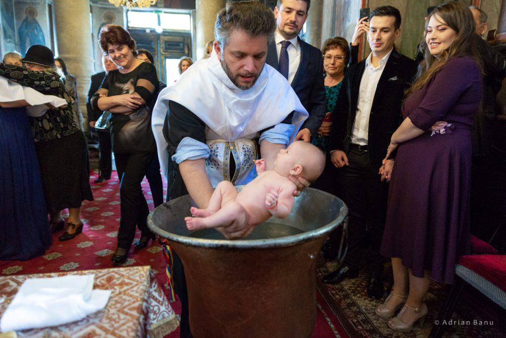 fotografie botez Bianca Ioana 18