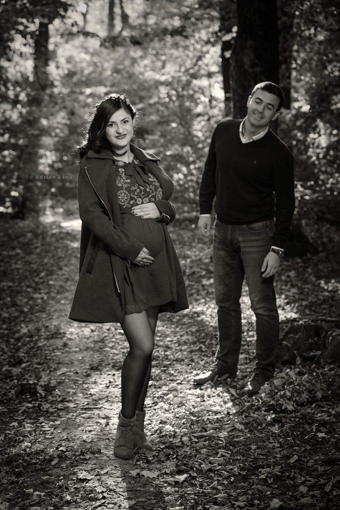 sesiune foto maternitate Georgiana si Adrian 5