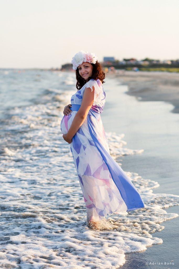 sesiune foto maternitate ema bogdan 1