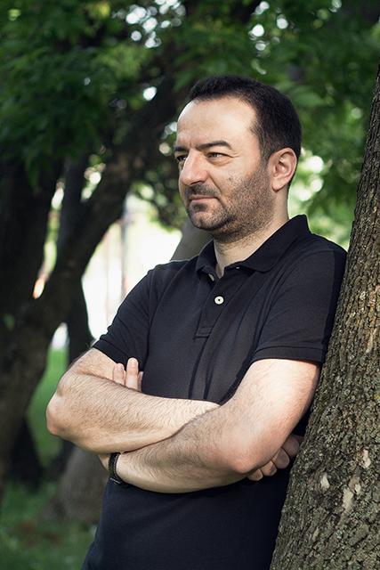 Adrian Banu - fotograf profesionist in Bucuresti