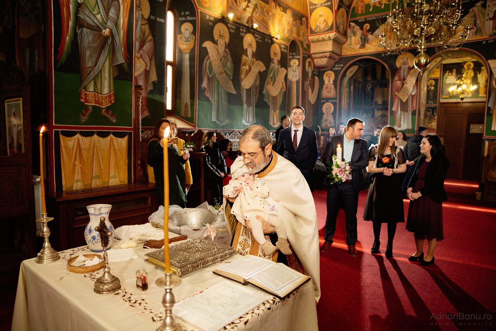 botez Miruna Stefania 14