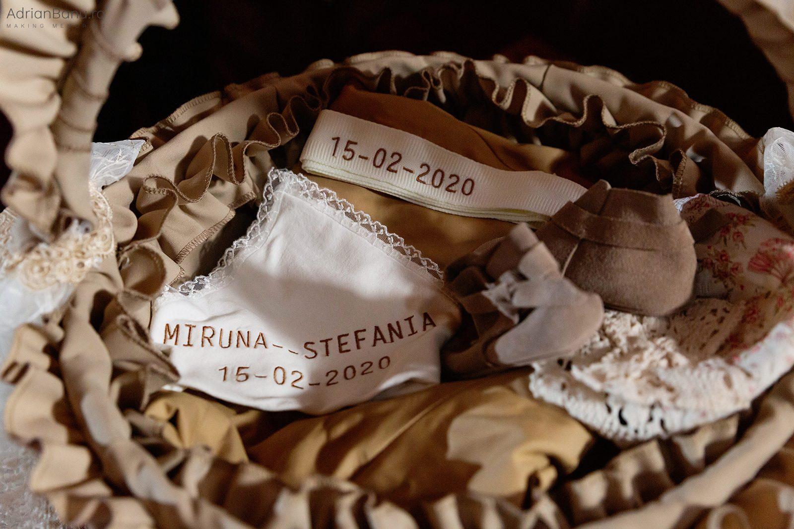 botez Miruna Stefania 6