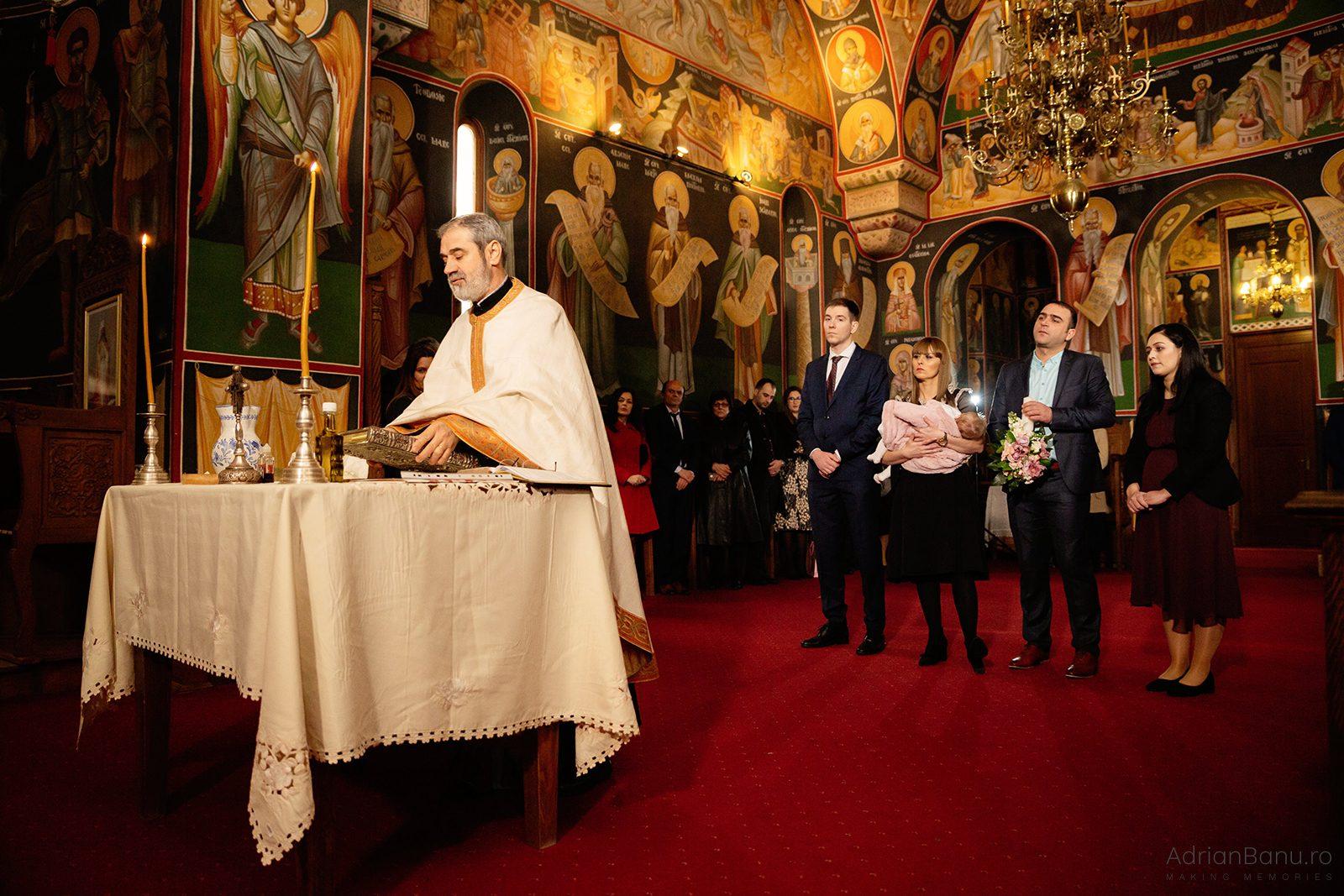 botez Miruna Stefania 9